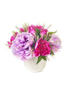 Graceful Bloom
