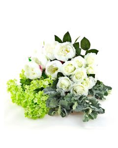 Artificial Flower Bundle 2