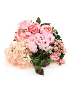 Artificial Flower Bundle 3