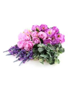 Artificial Flower Bundle 6