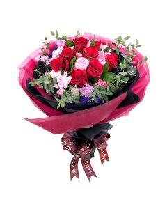 Red Rose B
