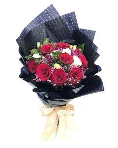 Red Rose C