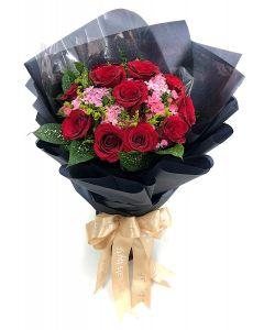 Red Rose F