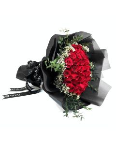 Red Rose A