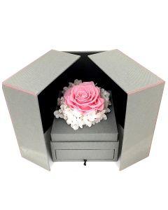 Diamond Lover-Bright Pink