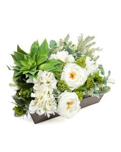 Tray Arrangement F