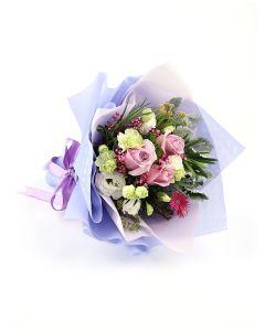 Purple Rose B