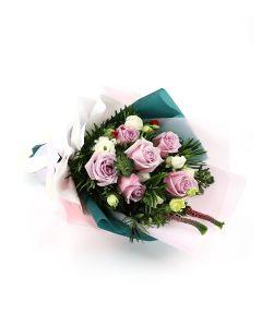 Purple Rose C