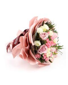 Pink Rose D
