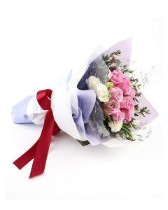 Purple Rose E