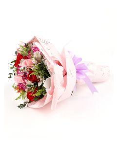 Pink Rose E