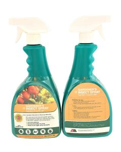 Gardener's Insect Spray