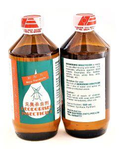 Deodorised Insecticide (L)